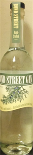 Bond Street Gin 750ml